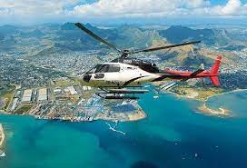 Choosing a Helicopter Tour- Key considerations
