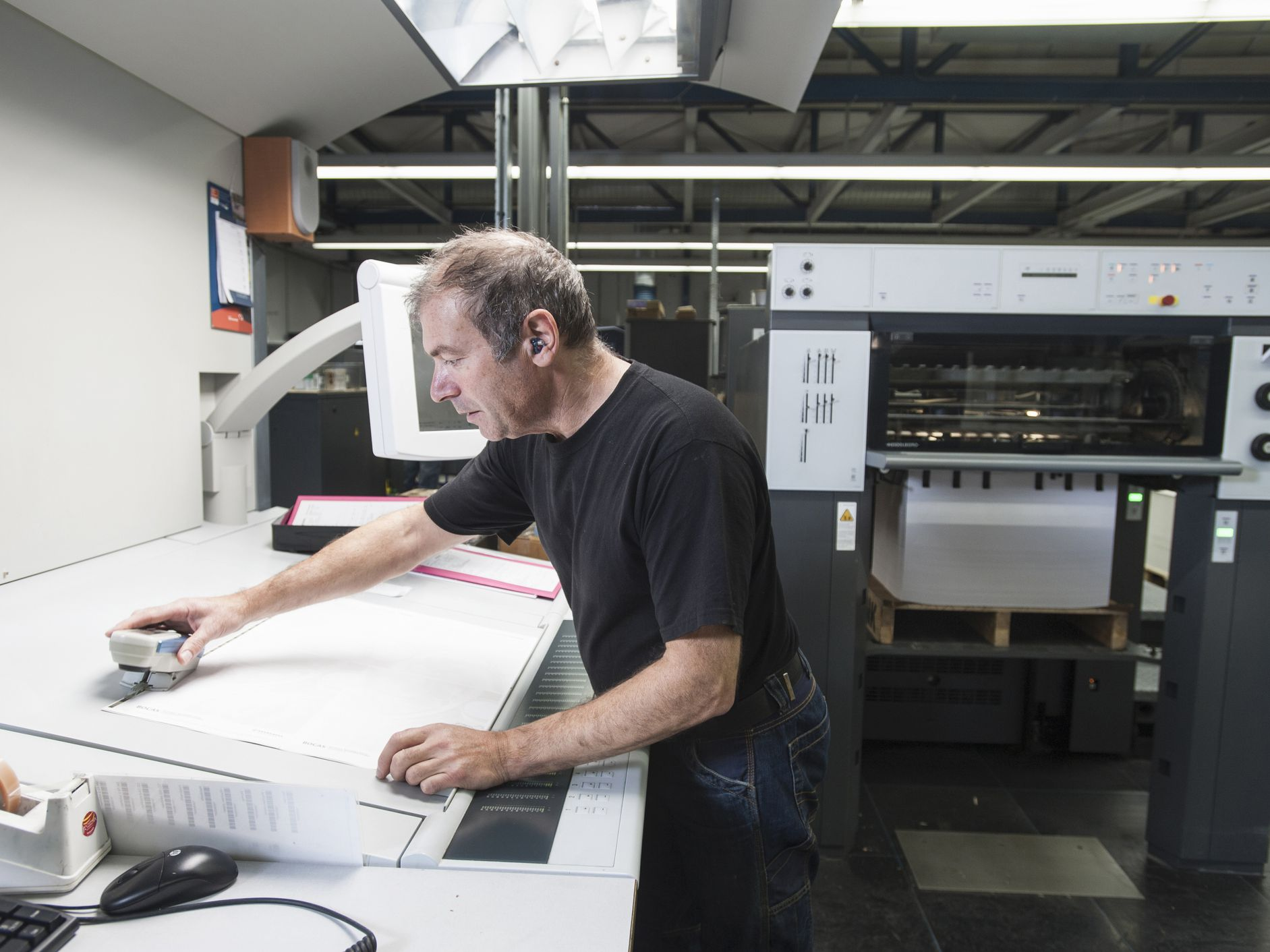 How Digital Printing Should be Done Like a Pro