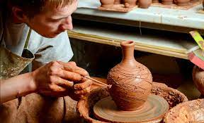 Things to Do to Start a Pottery Business